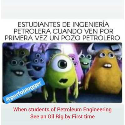 Todos pasamos por eso cuando estabamos estudiando. Like y comenta si es asi.  #perfomemes #oilfieldmemes #memes #monstersinc #monsters